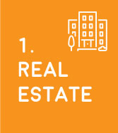 1. Real Estate